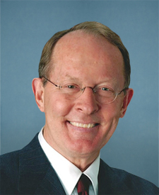 Photo of (SEN R - TN) Lamar Alexander