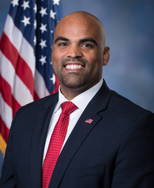 Photo of (D - TX) Colin Allred