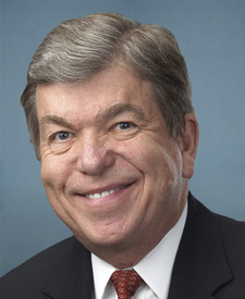 Photo of (SEN R - MO) Roy Blunt