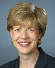 Photo of (SEN D - WI) Tammy Baldwin
