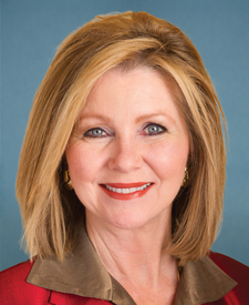 Photo of (SEN R - TN) Marsha Blackburn