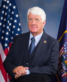 Photo of (R - UT) Rob Bishop