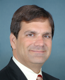 Photo of (R - FL) Gus Bilirakis