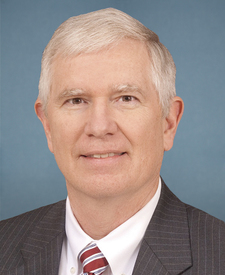Photo of (R - AL) Mo Brooks