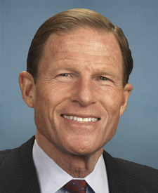 Photo of (SEN D - CT) Richard Blumenthal