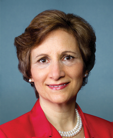 Photo of (D - OR) Suzanne Bonamici
