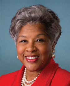 Photo of (D - OH) Joyce Beatty