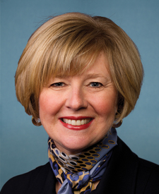 Photo of (R - IN) Susan Brooks