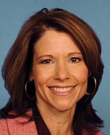 Photo of (D - IL) Cheri Bustos