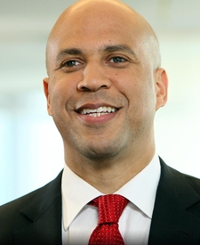 Photo of (SEN D - NJ) Cory Booker