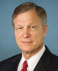 Photo of (R - TX) Brian Babin