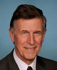 Photo of (D - VA) Donald Beyer