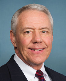 Photo of (R - CO) Ken Buck