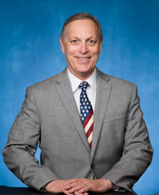 Photo of (R - AZ) Andy Biggs