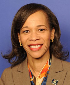 Photo of (D - DE) Lisa Blunt Rochester