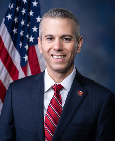 Photo of (D - NY) Anthony Brindisi