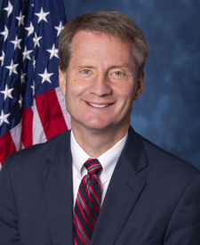 Photo of (R - TN) Tim Burchett