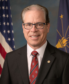 Photo of (SEN R - IN) Mike Braun