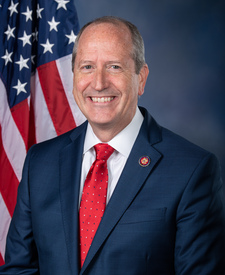Photo of (R - NC) Dan Bishop