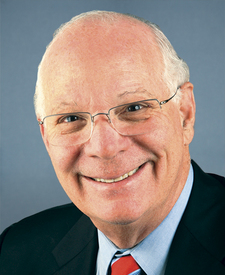 Photo of (SEN D - MD) Benjamin Cardin