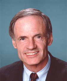 Photo of (SEN D - DE) Thomas Carper