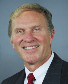 Photo of (R - OH) Steve Chabot