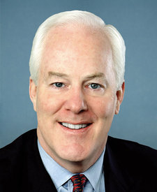 Photo of (SEN R - TX) John Cornyn