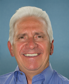 Photo of (D - CA) Jim Costa