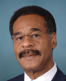 Photo of (D - MO) Emanuel Cleaver