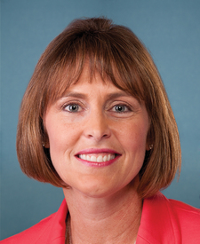 Photo of (D - FL) Kathy Castor