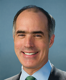 Photo of (SEN D - PA) Robert Casey
