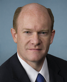 Photo of (SEN D - DE) Chris Coons
