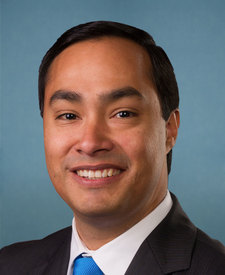 Photo of (D - TX) Joaquin Castro