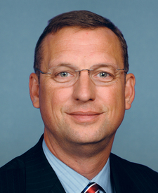 Photo of (R - GA) Doug Collins