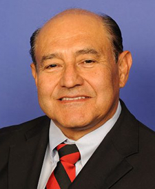 Photo of (D - CA) J. Correa