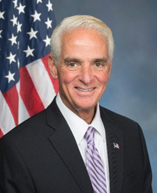 Photo of (D - FL) Charlie Crist