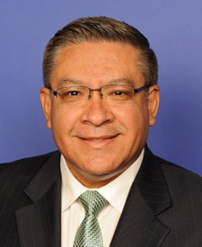 Photo of (D - CA) Salud Carbajal