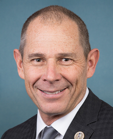 Photo of (R - UT) John Curtis