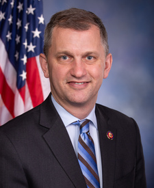 Photo of (D - IL) Sean Casten