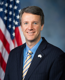 Photo of (R - VA) Ben Cline
