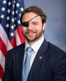 Photo of (R - TX) Dan Crenshaw