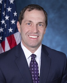 Photo of (D - CO) Jason Crow