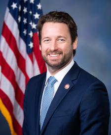 Photo of (D - SC) Joe Cunningham