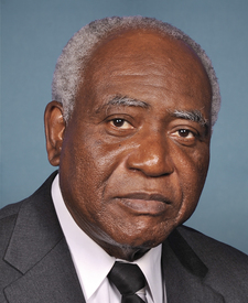 Photo of (D - IL) Danny Davis