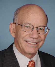 Photo of (D - OR) Peter DeFazio