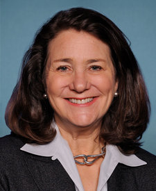 Photo of (D - CO) Diana DeGette