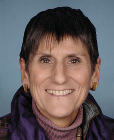 Photo of (D - CT) Rosa DeLauro