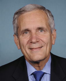 Photo of (D - TX) Lloyd Doggett