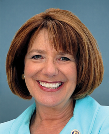 Photo of (D - CA) Susan Davis