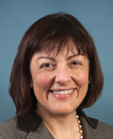 Photo of (D - WA) Suzan DelBene
